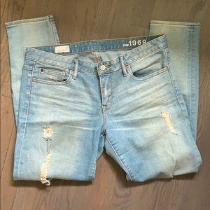 GAP Always Skinny 1969 jeans